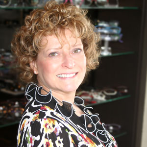 Dr Francine Gauthier - Optometrist at Nuvo in Ottawa