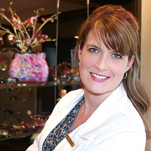 Dr Marie-Christine Deschênes - Optometrist at Nuvo Orléans