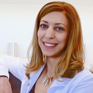 Dr Zena Skaff - Optometrist at Nuvo in Orléans