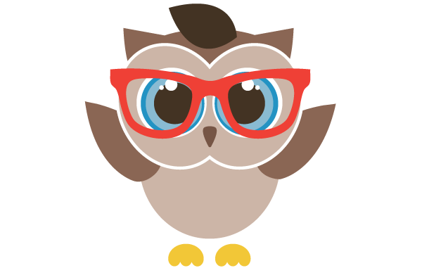 Kids Corner - Ralphy the Owl